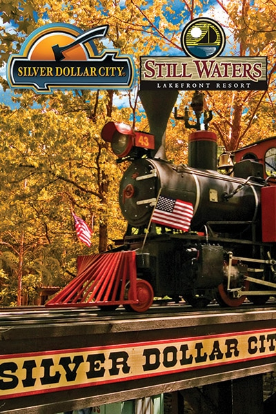 Silver Dollar City Special Offer