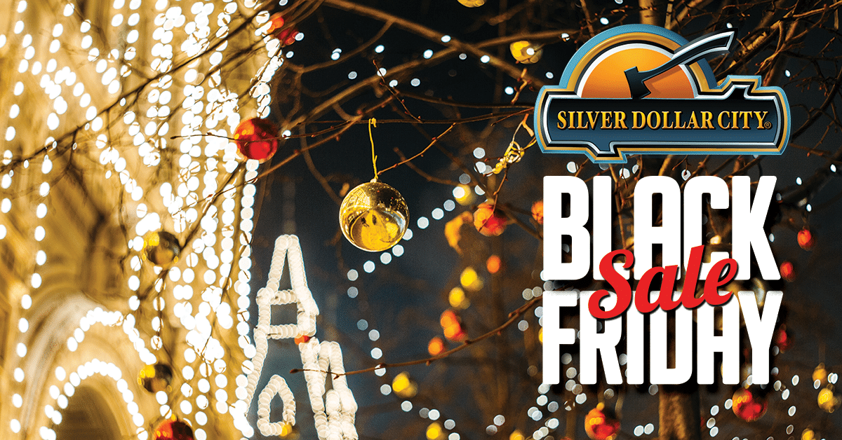 Silver Dollar City Holiday Special Discover Branson