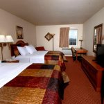 All American Inn & Suites Discount Lodging Specials Branson Missouri
