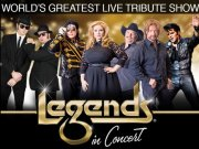Legends in Concert Branson Missouri Discount Tickets