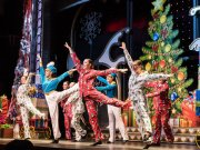 Showboat Branson Belle Christmas Discount Tickets Branson Missouri