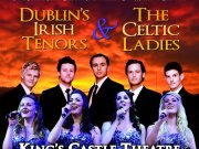 Dublin's Irish Tenors & The Celtic Ladies Discount Tickets Branson Missouri