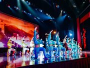 AMAZING Acrobats of Shanghai Discount Tickets