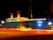 Discount Titanic Museum Attraction Tickets Branson Missouri