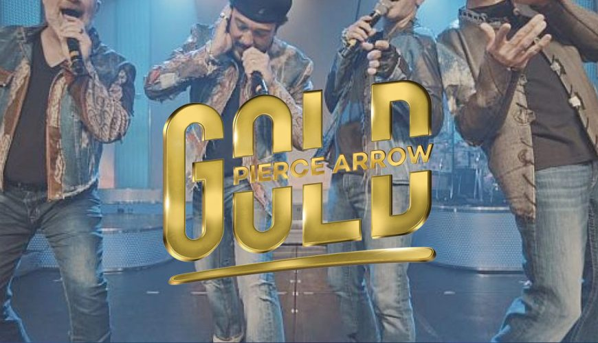 Pierce Arrow Gold Tickets