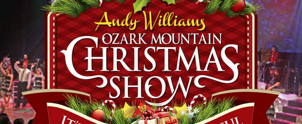 Andy Williams Ozark Mountain Christmas Show