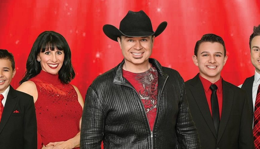 Clay Cooper's Country Music Express Discount Tickets