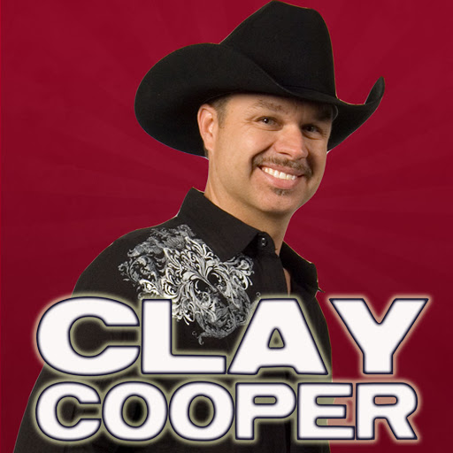About Clay Cooper