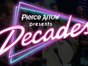 Discount Tickets to Decades by Pierce Arrow in Branson Missouri