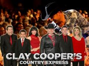 Clay Cooper's Country Music Express Discount Christmas Tickets