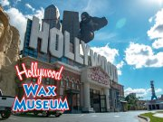 Hollywood Wax Museum Discount Tickets Branson Missouri