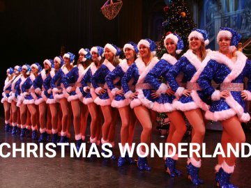 Kings Castle Theater Christmas Wonderland Discount Tickets