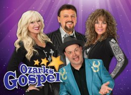 Ozarks Gospel Discount Tickets