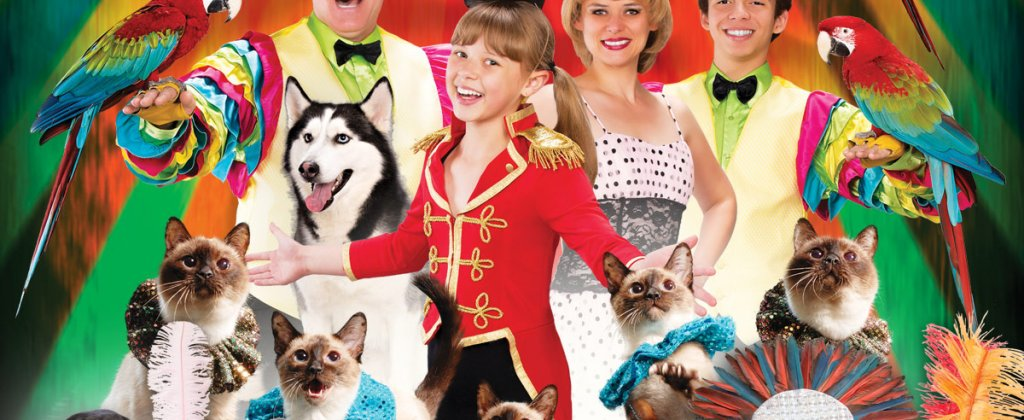 Amazing Pets Discount Tickets Branson Missouri