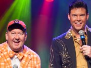 Grand Jubilee Discount Branson Show Tickets