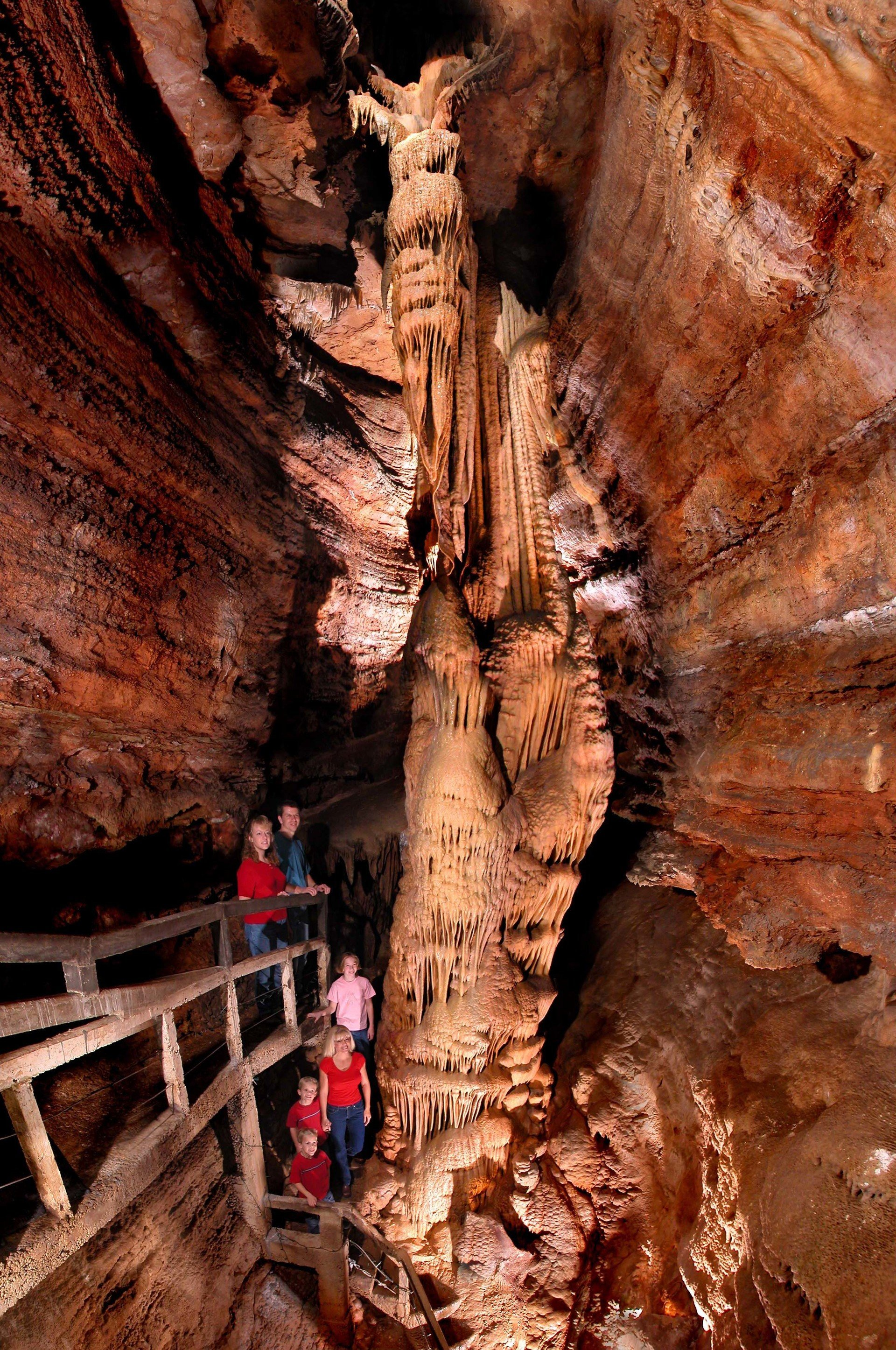 Talking Rocks Cavern Discount tickets