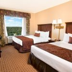 Grand Plaza Hotel Branson Missouri