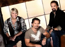 The Texas Tenors Discount Tickets Branson Missouri