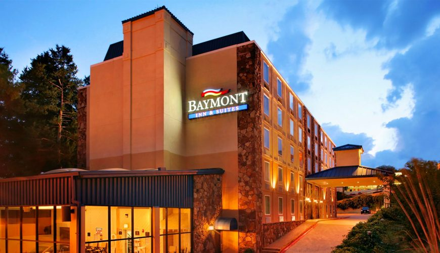Baymont Inn & Suites Branson On the Strip