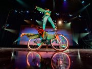 Amazing Acrobats of Shanghai Discount Show Tickets Branson Missouri