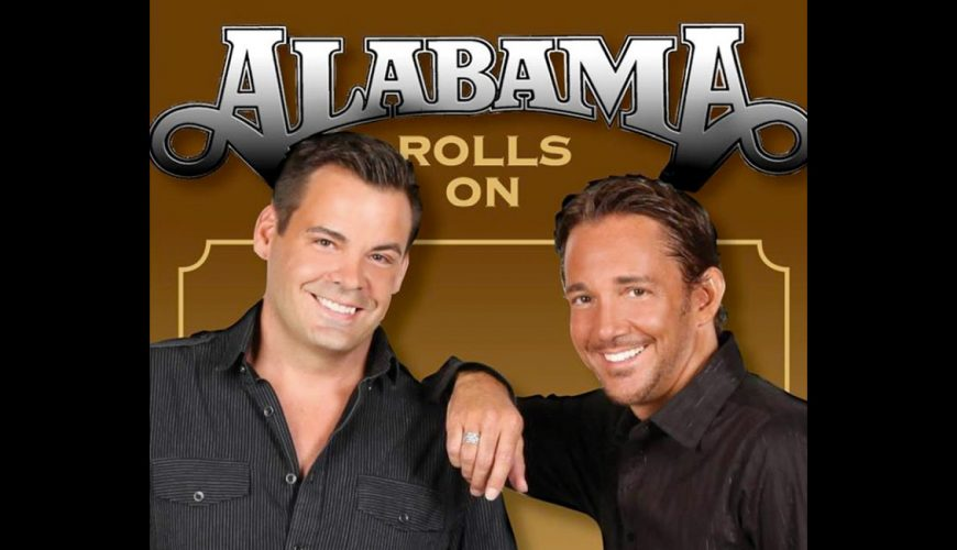 Alabama Rolls On Branson Missouri Discount Tickets