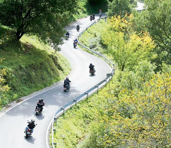 SWMOtorcycle Tours Branson Missouri