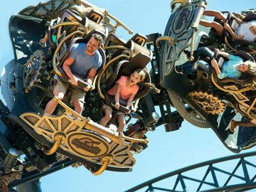 Silver Dollar City Discount tickets Branson Missouri