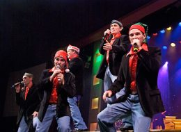 Hughes Brothers Branson Christmas Show