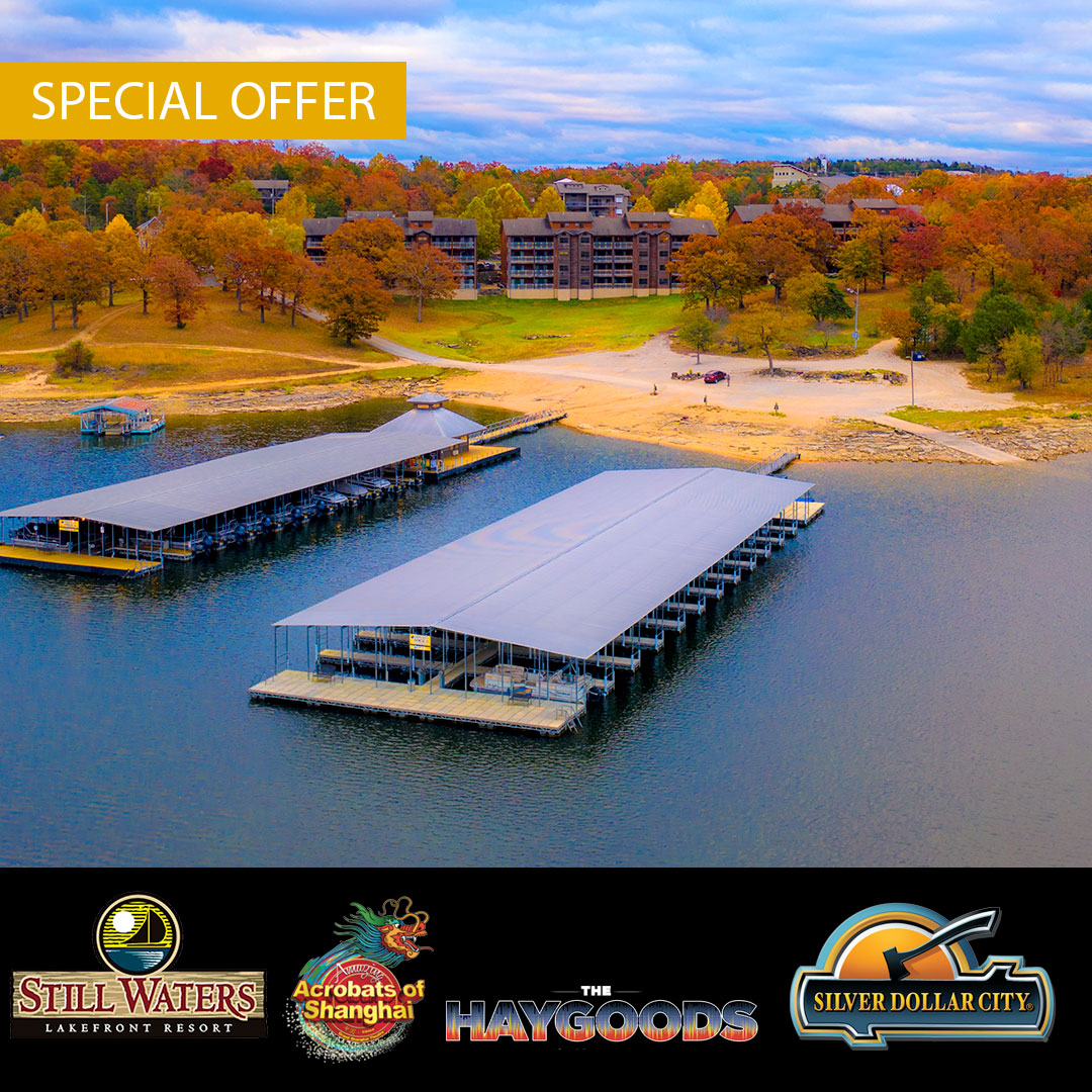 Branson Fall Special Offer