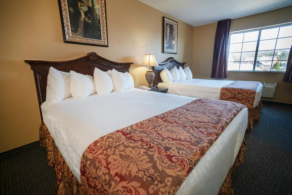 Stone Castle Hotel Branson Missouri Special Offer